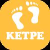 Кетпе/Ketpe